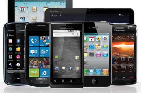 Future of internet traffic lies in smart devices