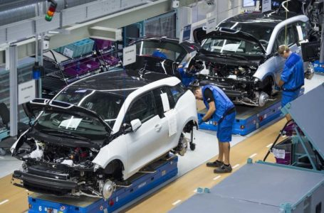 SAIC Motor enters Indian automobile market with plans to set up manufacturing facility