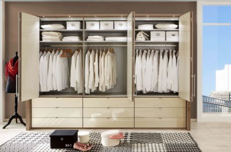 Your Wardrobe: 7 Basic Steps to Success