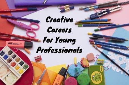 Creative Careers May Be Rewarding But It's Not An Easy Ride