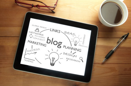 The Easy Way to a Start Business Blogging