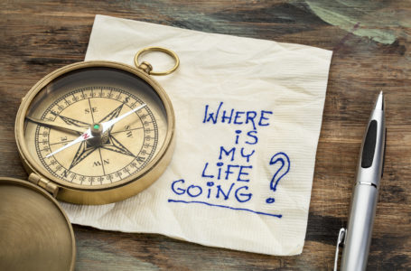 Using Goal Setting to Find Your Life's Purpose