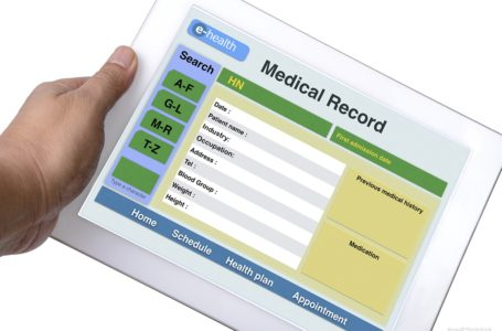 Computerization of Health Records – A Meaningful Use Perspective