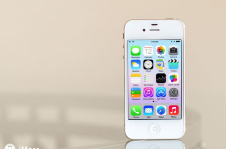 Exploring the World of the iPhone four