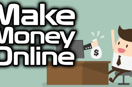 How to Make Money From Home With a Computer