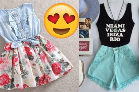 Dress to Express – Clothes For Your Picky Kid