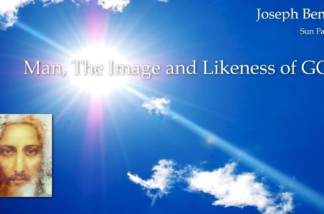 Realization of Image and Likeness of God
