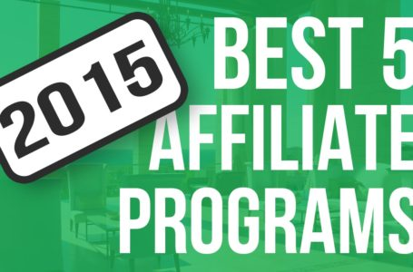 Some Tips for Affiliate Programs in Your Blog