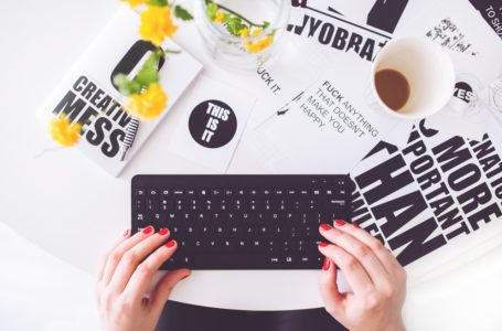 4 Easy Ways to Improve Your Blog