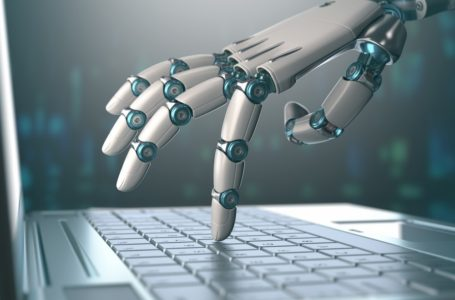 Start a Career in Robotics Process Automation