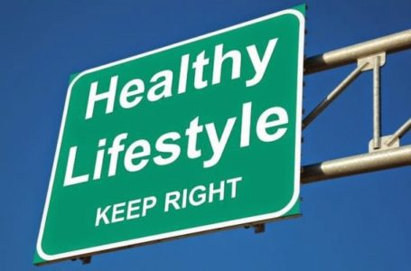 5 Ways to Maintain a Healthier Lifestyle