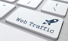 Increasing Website Traffic, With Quality Context