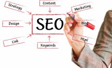 5 SEO Tips from an Expert