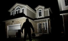 HOME SECURITY CO. GOING ON TRIAL