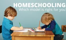 Home Schooling: Educating the Teachers